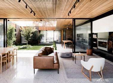 北欧风格别墅设计