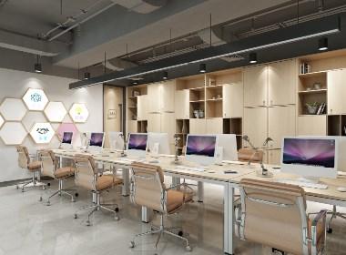 【金筛查】—成都办公室装修/成都办公室设计