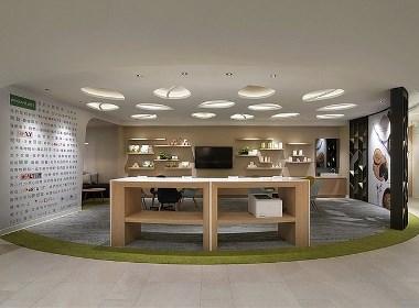 【宏达办公室】—成都办公室装修/成都办公室设计
