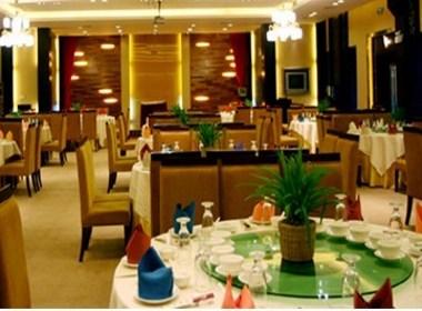 广州翰霖院深化设计-南海新世纪酒店