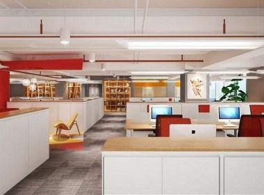 【德盛办公室】—成都办公室装修/成都办公室设计