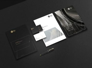品牌vi设计,三享影视