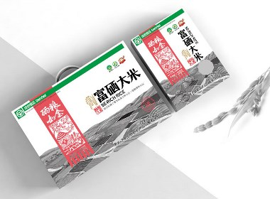 【广维-案例】硒粮如金品牌全案策划