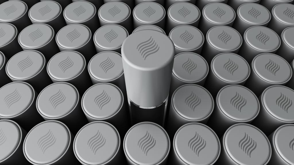 虫草口服液包装设计 滋补保健品包装设计 冬虫夏草礼盒包装