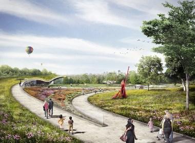 昆明主题乐园设计/昆明主题公园设计公司/昆明游乐场规划