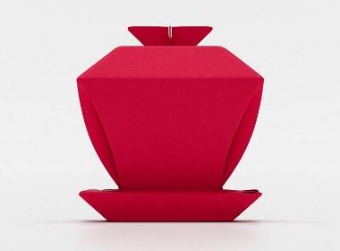 高鵬設計——限量版通用定制茶包裝設計