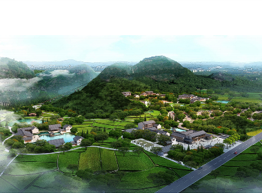 昆明全域旅游规划设计/文化旅游/山地旅游设计/湖泊旅游规划