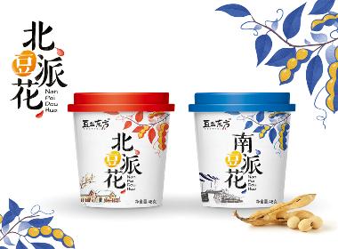 豆出东方产品包装创意与设计