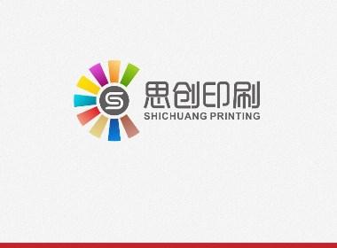 印刷公司的LOGO设计