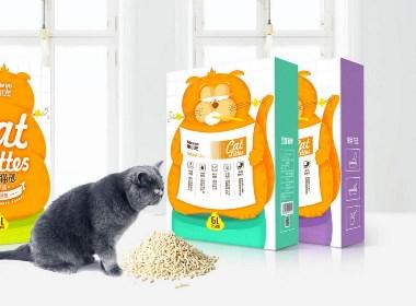 宠物用品包装设计-四喜包装设计公司