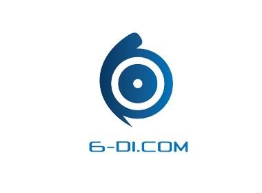 360度摄影头、IT科技公司的VI、LOGO设计案例分享