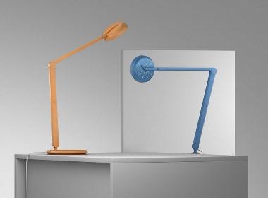 台灯/工业设计