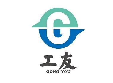 貴州工友科技標志設計    大典創意設計