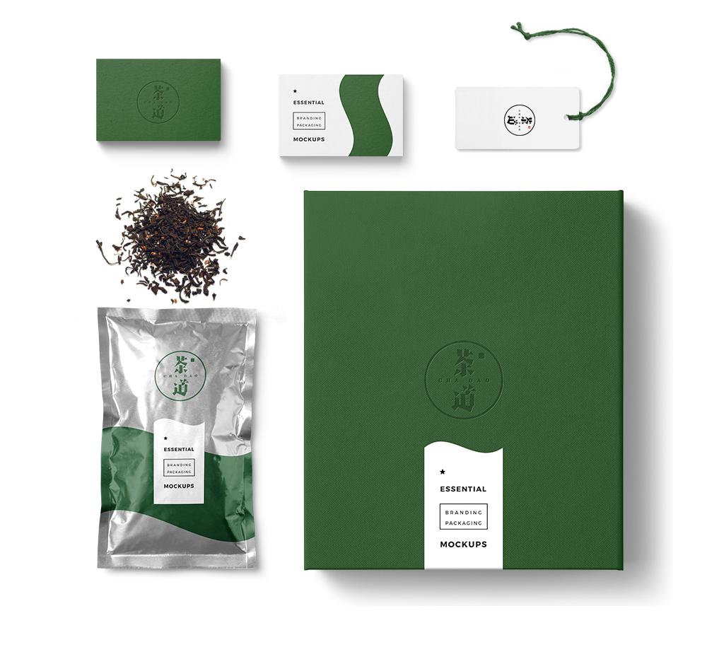 雨田设计|新锐宋实验性字体设计及应用展示