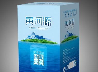 纯净水包装