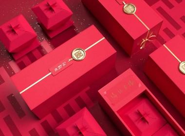 高鹏设计——限量版通用定制茶包装设计