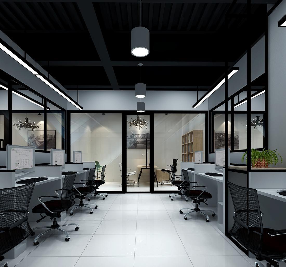 随着社会不断发展和开放,办公室的风格也开始走向多样化,许多办公家具包括桌、椅子、柜、屏风、配件都呈现出一种更加艺术化、彩色化、人性化的设计风格,打破了传统单调的色彩和固定的分割。作为工作场所的办公室,其色彩应能使人冷静但不单调为宜,因为斑斓的色彩易使人疲倦,过于单调则会使人感到压抑。今天,小编就来说说成都简约创意办公室装修设计的色彩搭配! 成都简约创意办公室装修设计 职员的工作性质是设计色彩时需