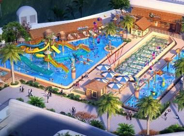 昆明主题乐园设计/游乐场规划/水上乐园设计公司/游乐场整体规划