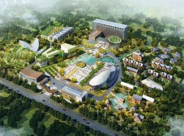 重庆文化旅游规划设计/温泉旅游/乡村旅游设计/花卉旅游规划