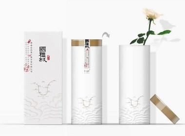國禮級_茶葉包裝_茶葉_茶_特產_包裝設計