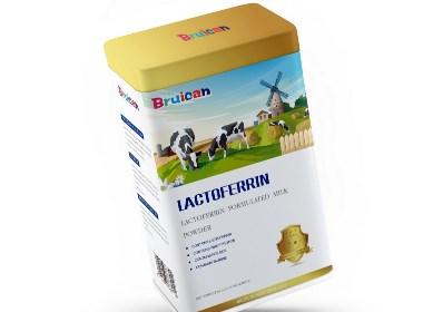 【营养品包装】婴幼儿罐装营养品包装设计+包装生产