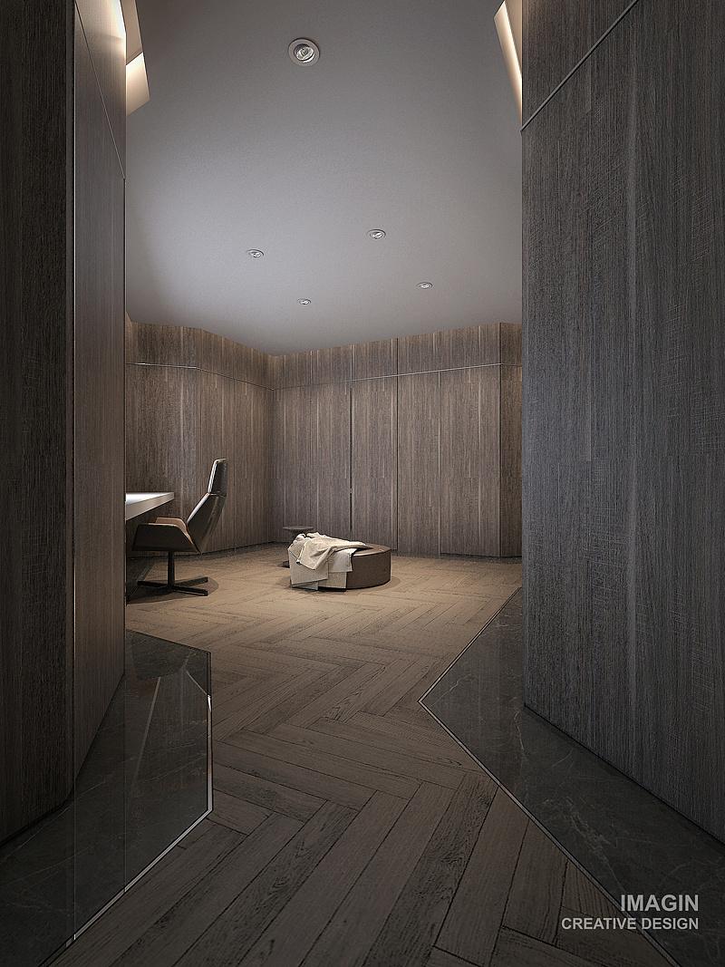 大平层豪宅别墅设计