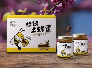 丽水土蜂蜜