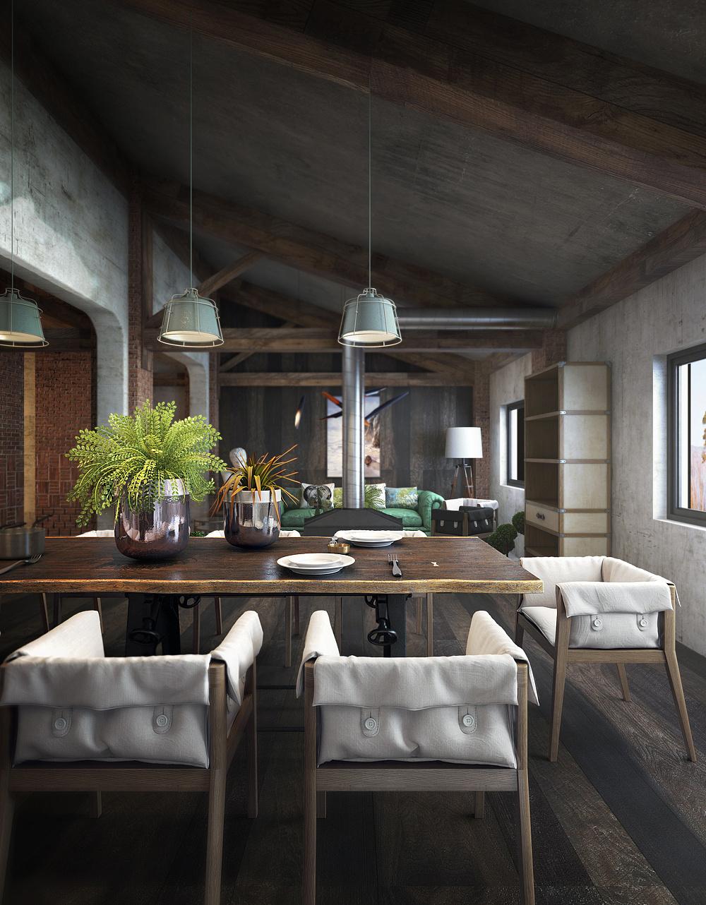 高端VIP会客厅空间设计