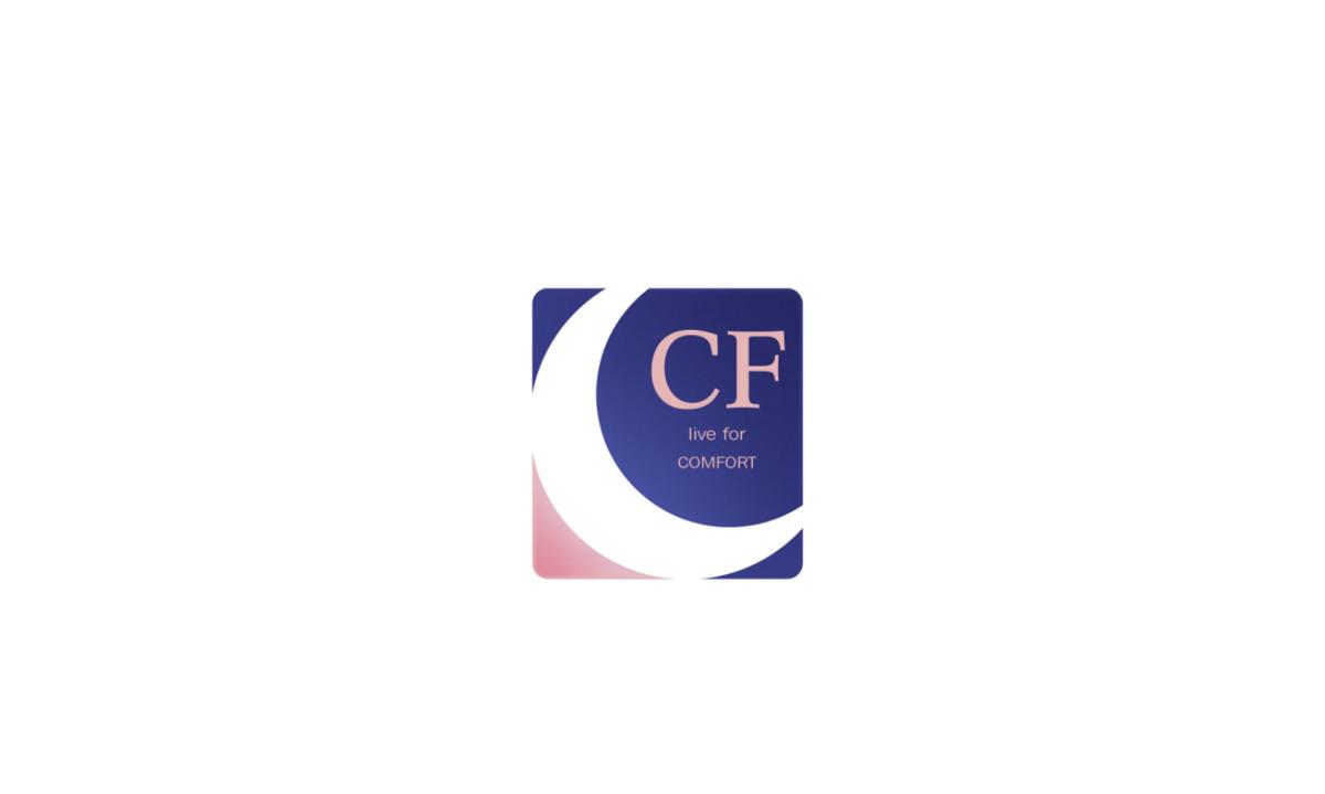 CF内衣—徐桂亮品牌设计