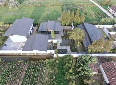 重庆民宿规划设计/休闲农业规划/重庆农家乐规划设计