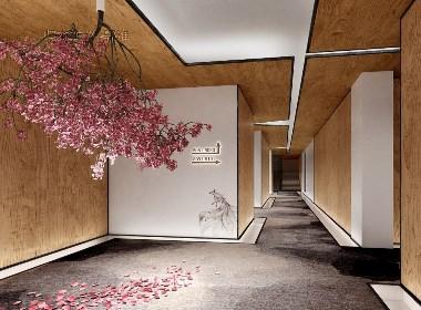 LIGHTHOUSE | 青丘酒店设计案例