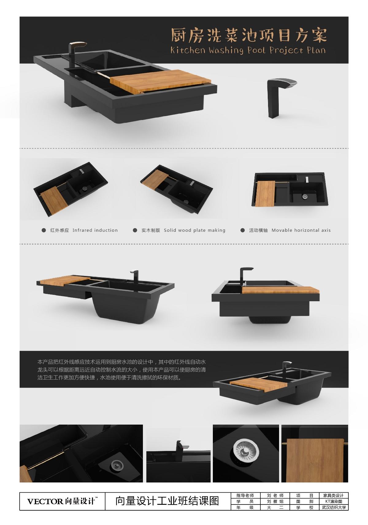 向量设计/产品设计学员作品