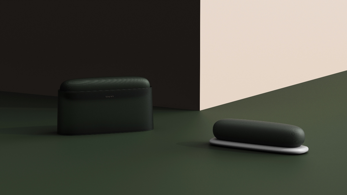 Microphone speaker话筒音箱