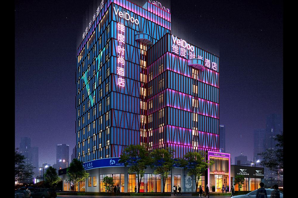 长春五星级酒店v酒店|维度台球时尚美式酒店画线图片