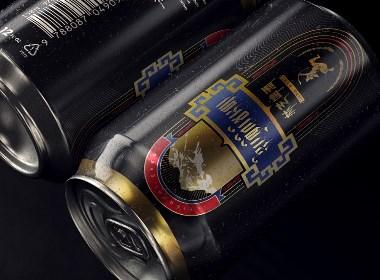 慧品牌 | 西藏林芝啤酒包装设计