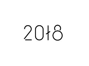 吕逸少 | 2018总结