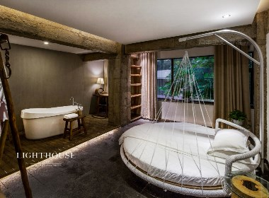 LIGHTHOUSE | 朴舍酒店设计
