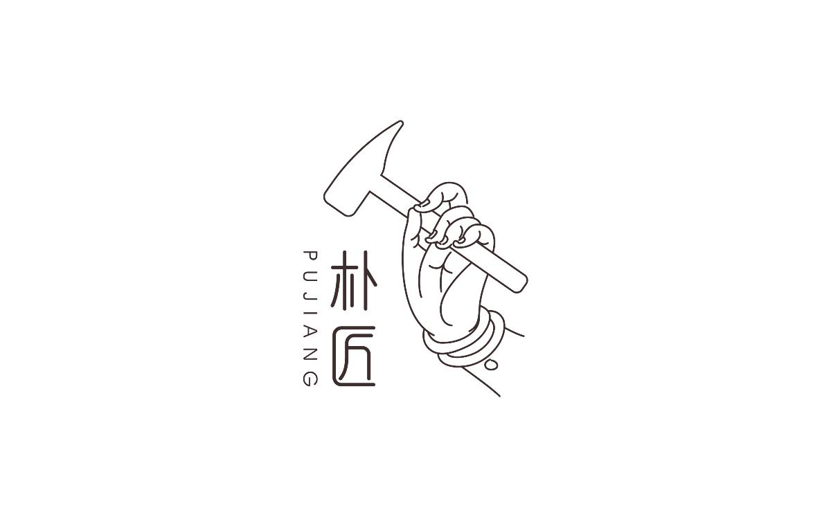 【CALLBACK.DESIGN 超表达设计】朴匠家具品牌设计
