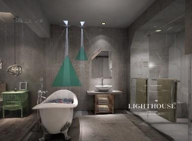 LIGHTHOUSE | 唐庄艺术酒店设计案例
