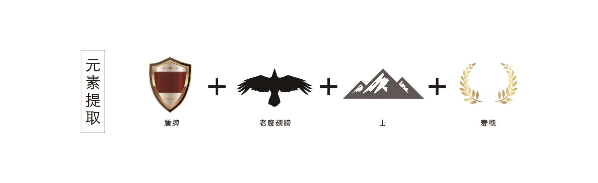 格尔木保安服务有限公司——logo设计
