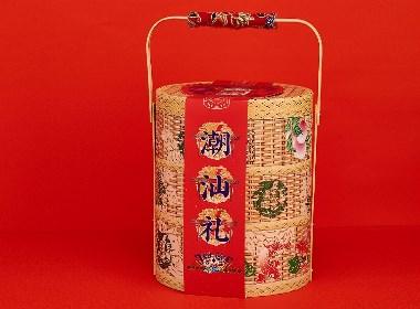 春木盛——古早食品包装,有温度的伴手礼