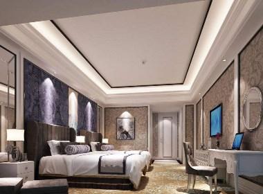 广西酒店装修设计预算应该如何做