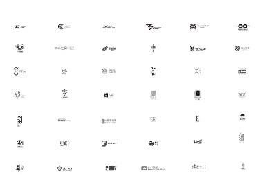 LOGO/标志设计合集