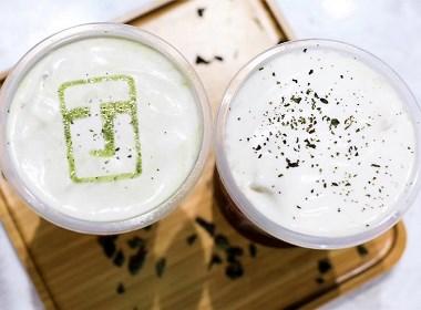 茶乡果度 餐饮连锁 北京标志设计 北京VI设计