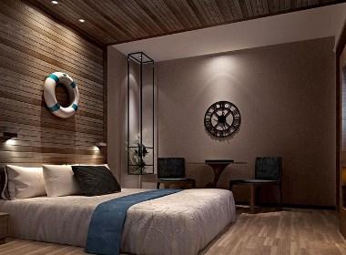 广西酒店装修设计公司设计要点要注意哪些