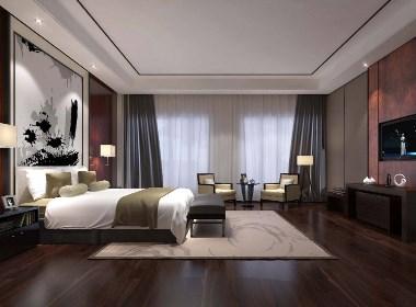 广西酒店装修设计精品酒店的定位