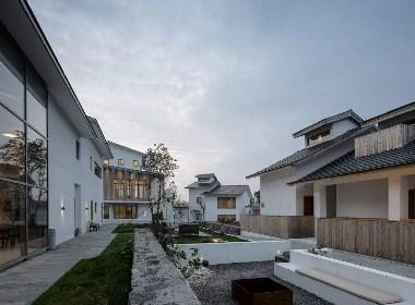 广西涠洲岛民宿设计打造梦幻的家