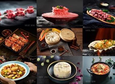 2018美食摄影 食品拍摄照片汇总