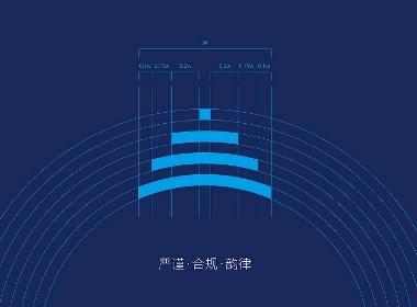 天坛木业 制造工业品牌设计 北京标志设计 北京VI设计