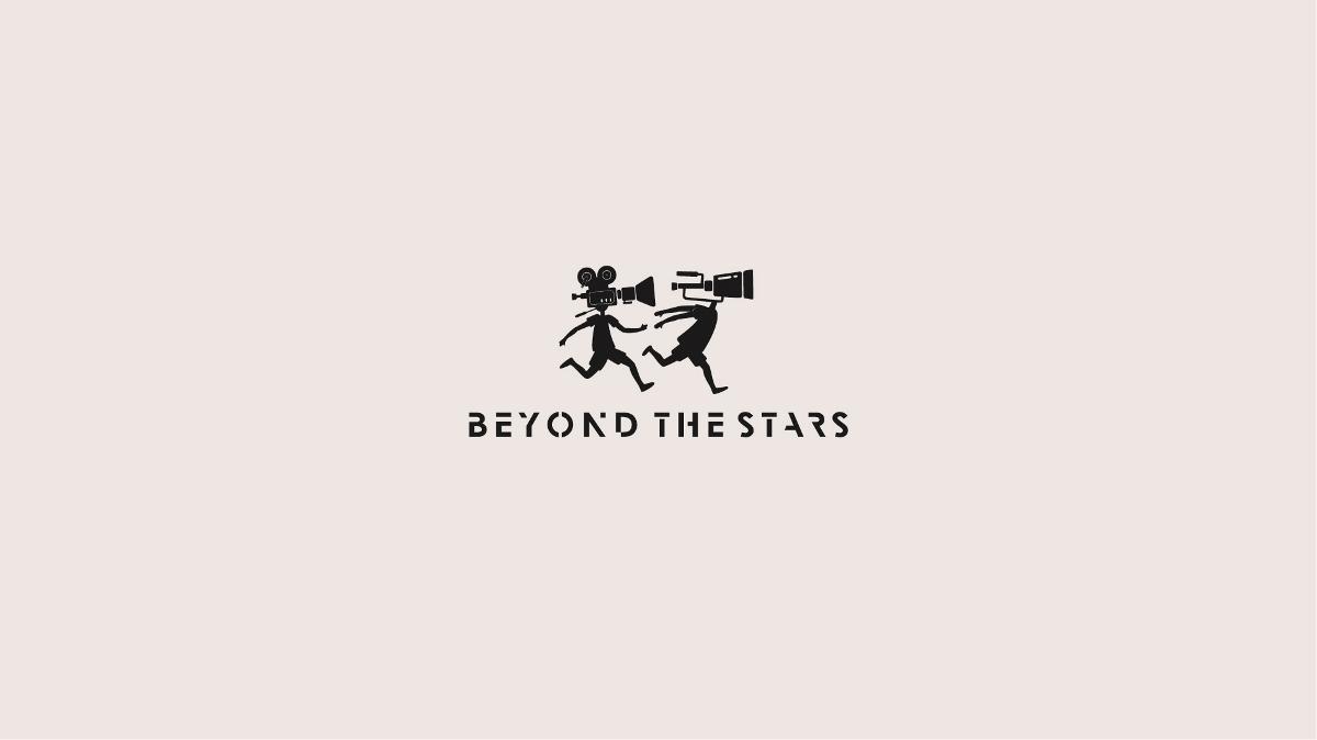 LOGO-BEYOND THE STARS